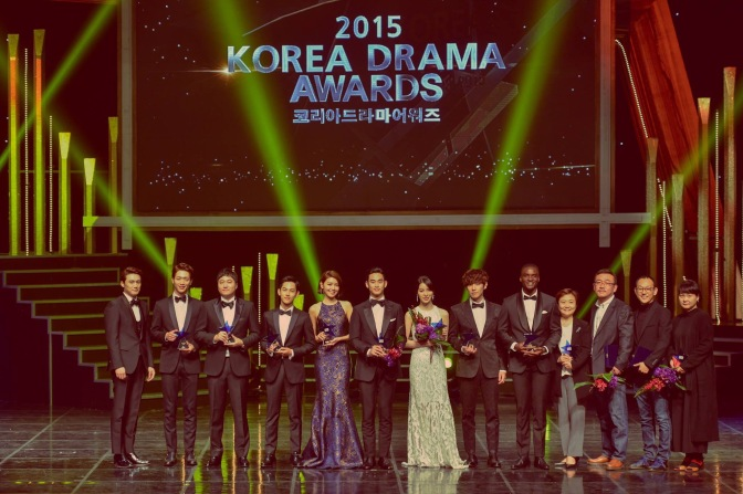 """Korea Drama Awards 2015: Público brasileiro não aceita bem """" Kill Me, Heal Me"""" não levar prêmio de melhor ator"""