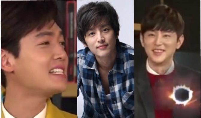 """""""Eu não gostava dele"""" diz Jung Kyung Ho sobre Kwon Yool colega de elenco de One More Happy Ending"""